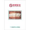 画像:禁煙宣言2004